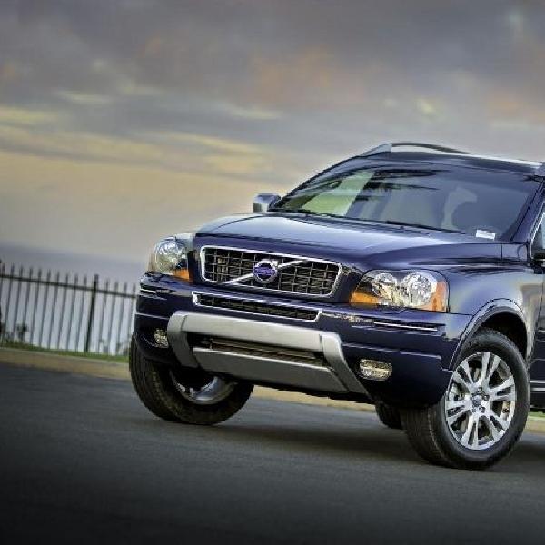 Volvo XC90 segera dipensiunkan
