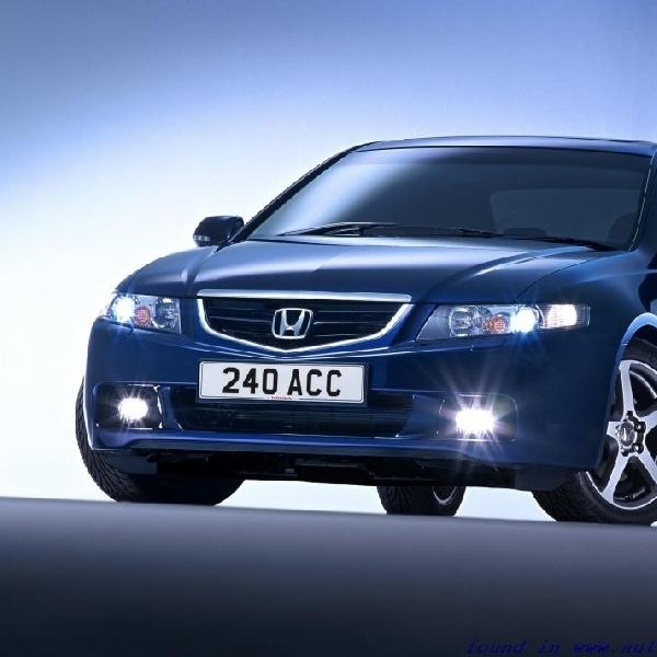 Akibat salah produksi, Honda Recall 840 unit Accord 2003