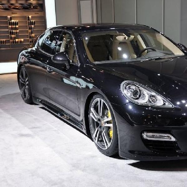 Porsche Panamera sumbang penjualan terbesar