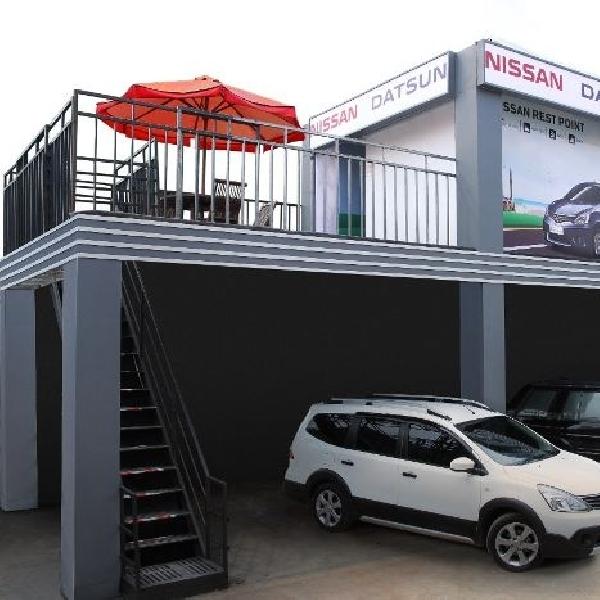Nissan dan Datsun siapkan layanan khusus bagi pemudik