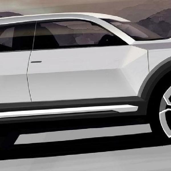 Meksiko jadi basis produksi Audi Q5 2016