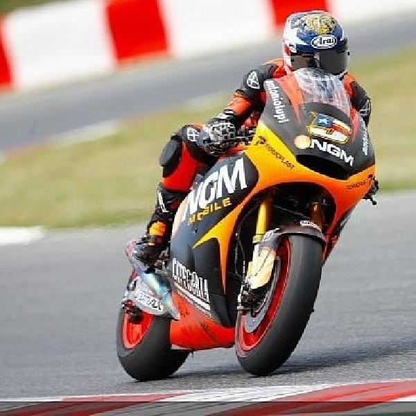 Kini motor MotoGP bisa dibeli bebas