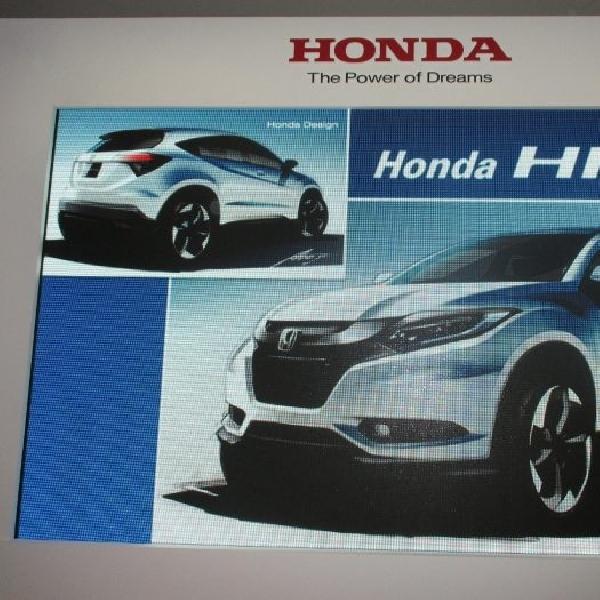 HPM akan perkenalkan Crossover baru di IIMS 2014