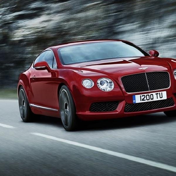 Tahun ini Bentley siap torehkan rekor penjualan baru