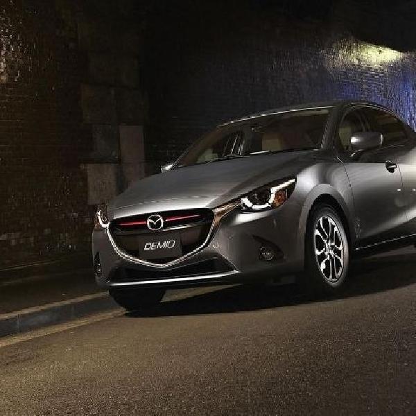 Ini dia rincian resmi All New Mazda2 2015