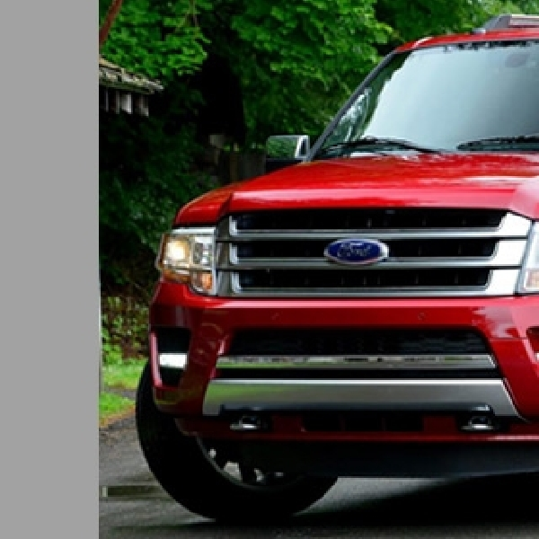 Rincian lengkap Ford Expedition 2015