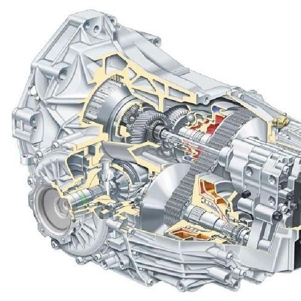 Audi pensiunkan Sistem CVT Multitronic untuk generasi mendatang