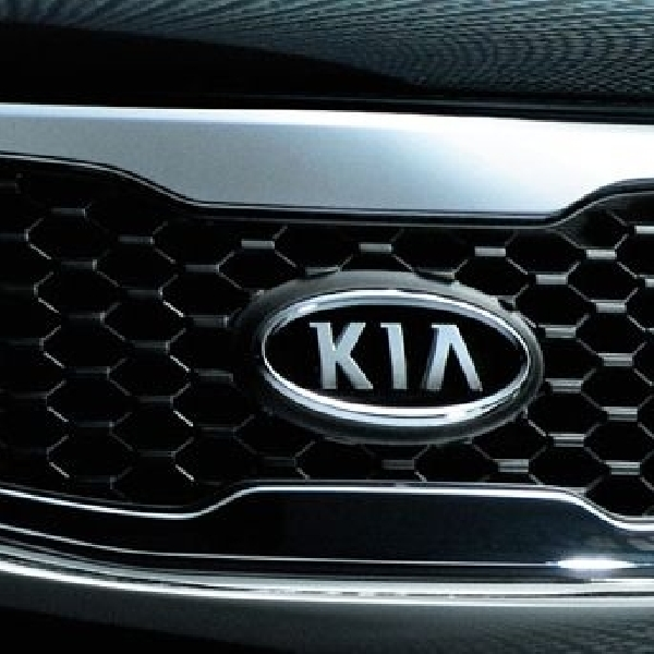 Meksiko jadi basis produksi Kia