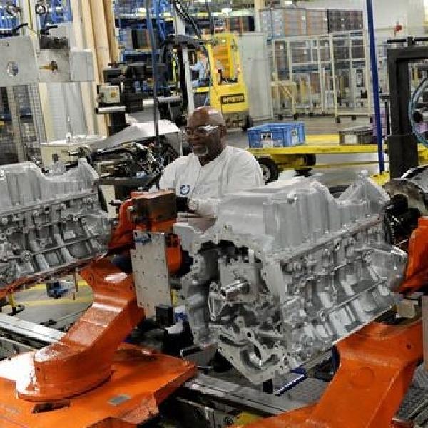 Mesin EcoBoost V6 2.7 Liter Ford diklaim bertenaga 325 HP