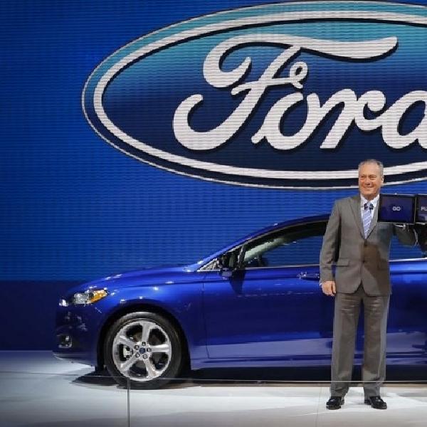 25 model baru dan varian facelift Ford siap Meluncur 2016
