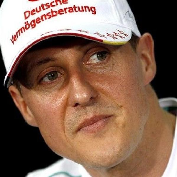 Michael Schumacher akan segera pulang ke rumah