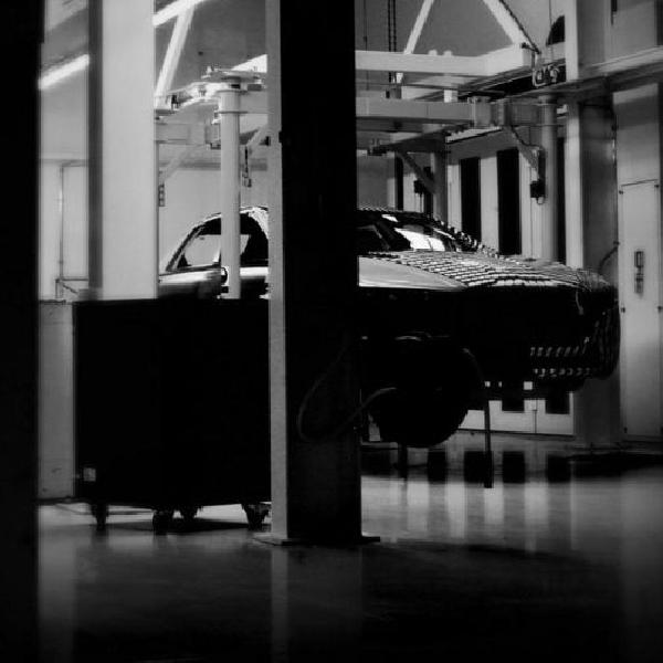 Aston Martin siapkan Lagonda sedan tahun depan