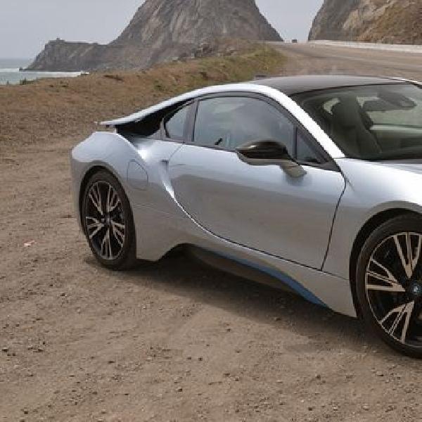 Rayakan 100 tahun eksistensi, BMW akan rilis i9