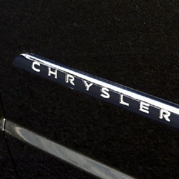 Chrysler akan produksi Crossover Seven Seater