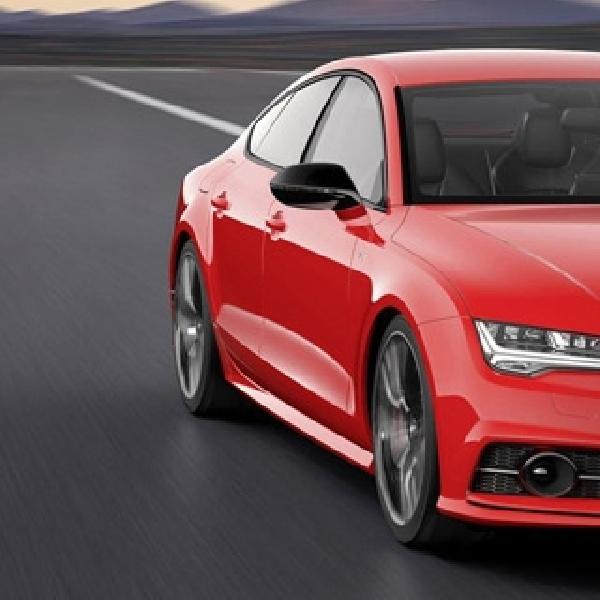 Audi Rayakan 25 Tahun Mesin Diesel Dengan Model Terbaru