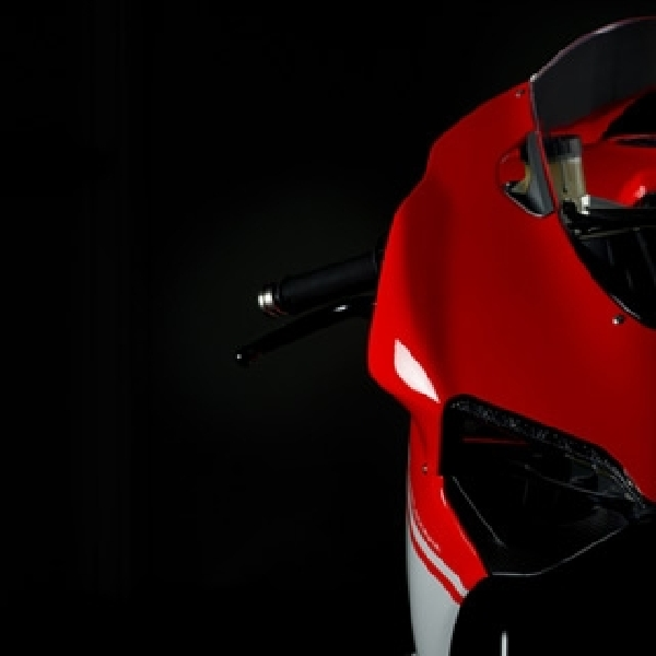 Ducati langka ini bisa anda dapatkan di ebay