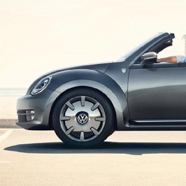 VW Beetle Cabrio Karmann Dibanderol 25.250 Euro