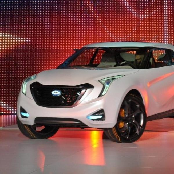 Hyundai Curb siap jadi kompetitor Juke di 2017