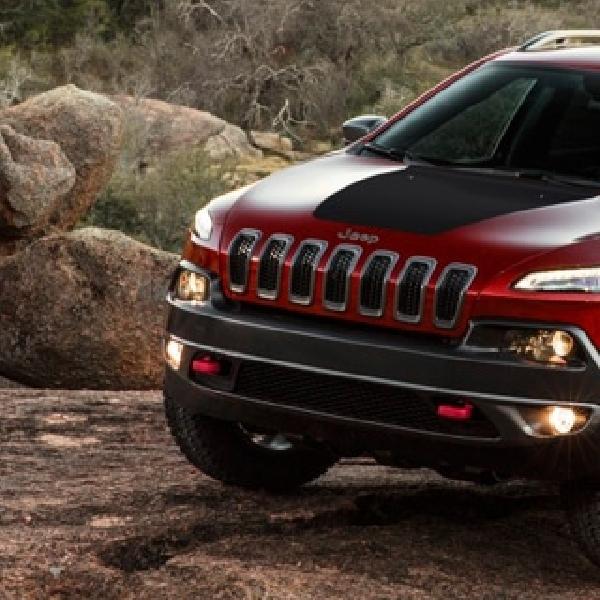 Pemain Juventus Akan Hadiri Peluncuran All-new Jeep Cherokee Di Indonesia