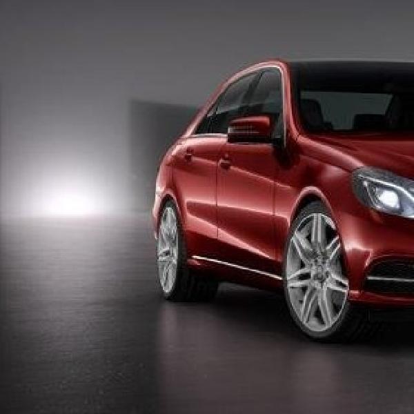Mercedes E-Class Edisi Spesial meluncur untuk pasar Australia