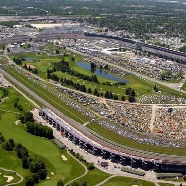 Fakta tentang MotoGP di Indianapolis