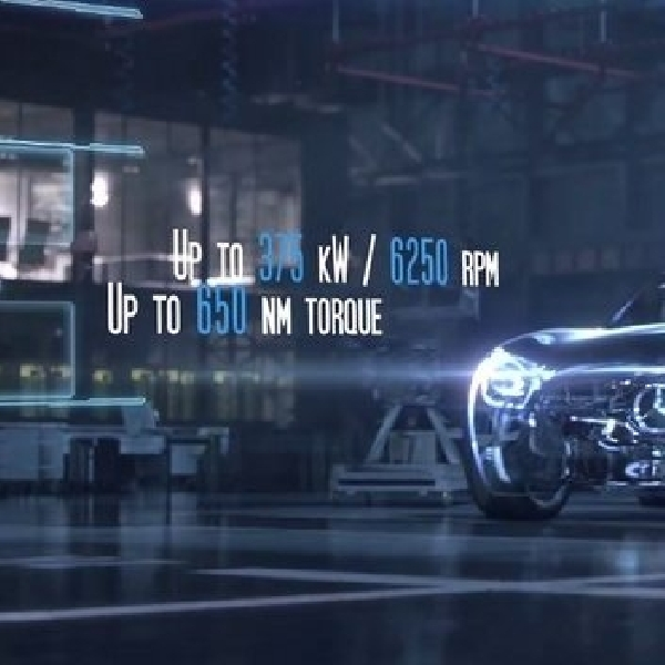 Mercedes siapkan entry level AMG GT untuk saingi BMW i3