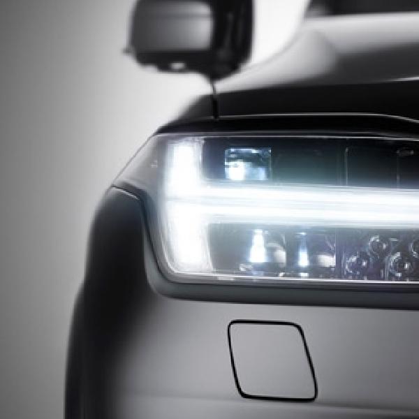 Volvo Pamerkan Eksterior All New XC90 Untuk Pertama Kalinya