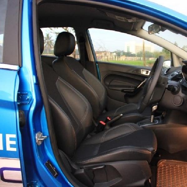 Fitur pintar penunjang kenyamanan kabin Fiesta EcoBoost