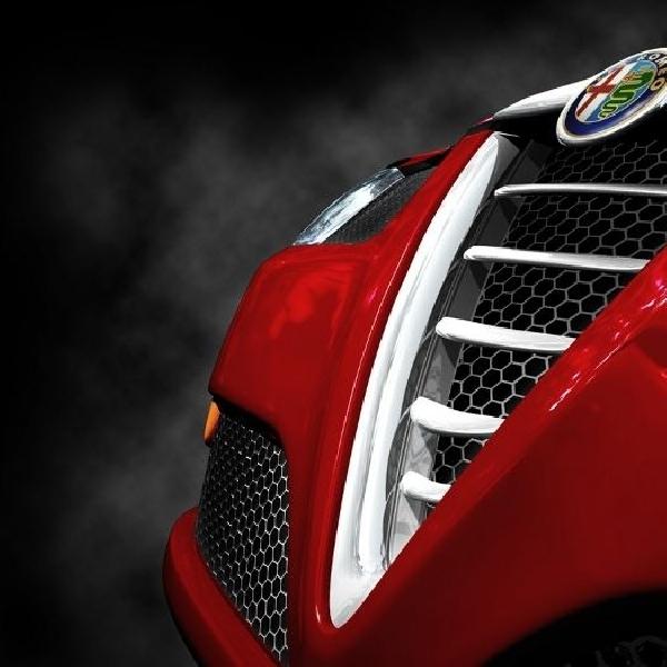 Alfa Romeo hadirkan pesaing untuk BMW M3