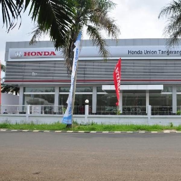 HPM resmikan dealer ke-98