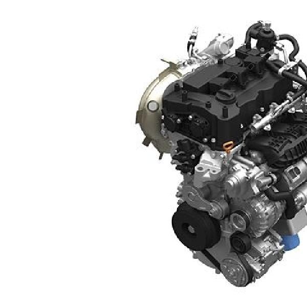 Honda hadirkan pesaing mesin EcoBoost 1.0 liter Ford