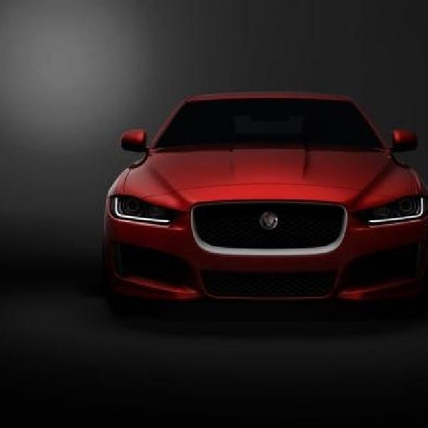 Proyek baru, Jaguar siapkan model XE SVR