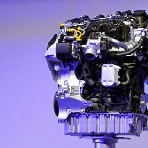 Mesin Diesel 1.5 Liter Volkswagen Siap Diproduksi