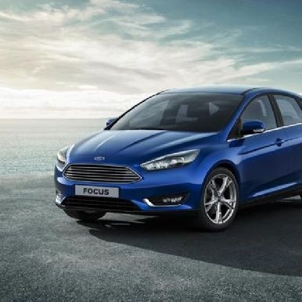 Ford juga siapkan rival untuk Toyota Prius
