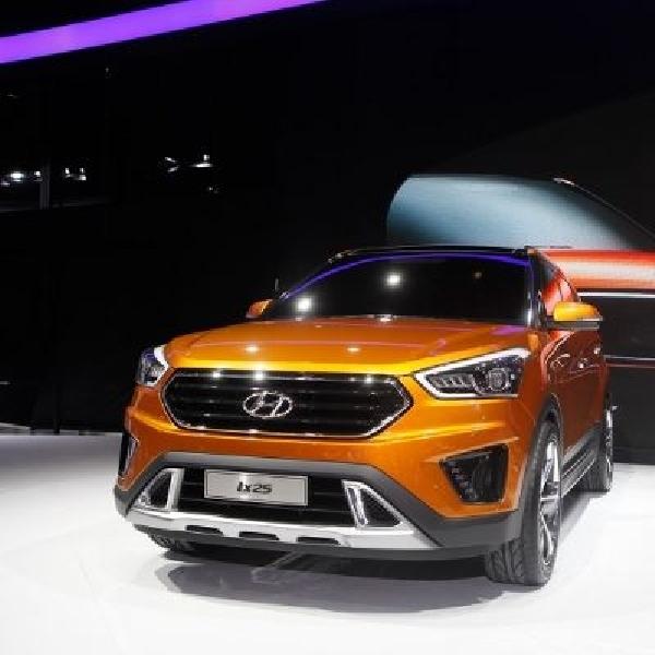 Hyundai juga siapkan pesaing Nissan Juke