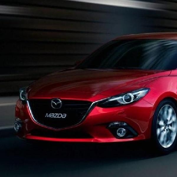 Mazda3 MPS masih bingung adopsi mesin diesel atau bensin