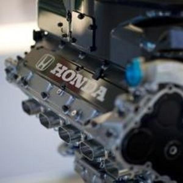Kembali ke F1, Honda yakin sejajar dengan Mercedes