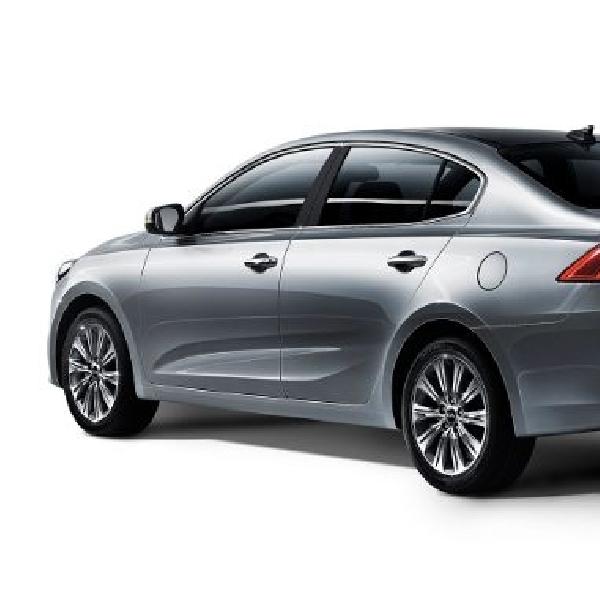 Kia K4 dikembangkan berdasarkan cara berpikir konsumen di Cina