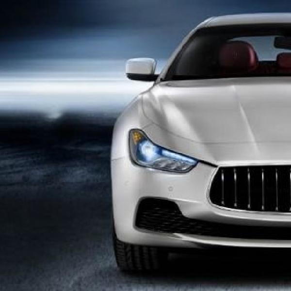 Maserati Indonesia segera hadirkan All New Maserati Ghibli