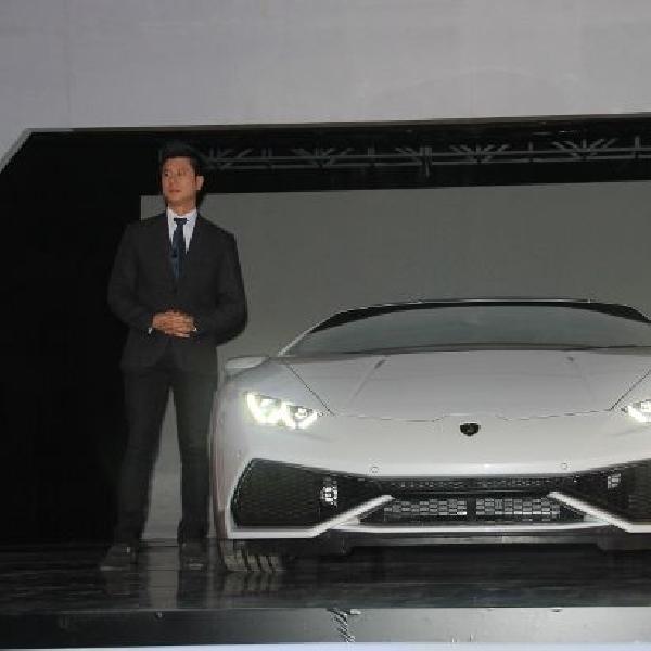 Lamborghini Huracan resmi hadir untuk konsumen Indonesia