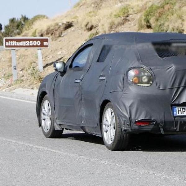 Suzuki Siapkan Baleno Hatchback?