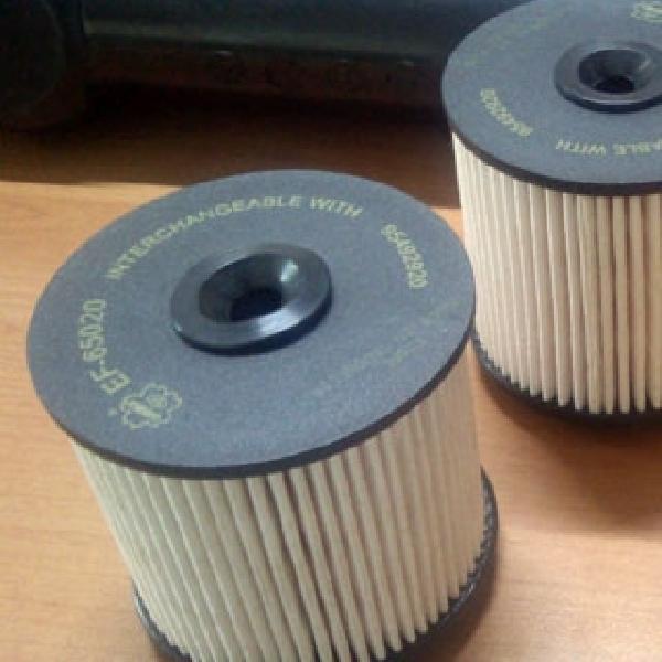 Eco Oil Filter dan Eco Fuel Filter Sakura, Punya Nilai Lebih