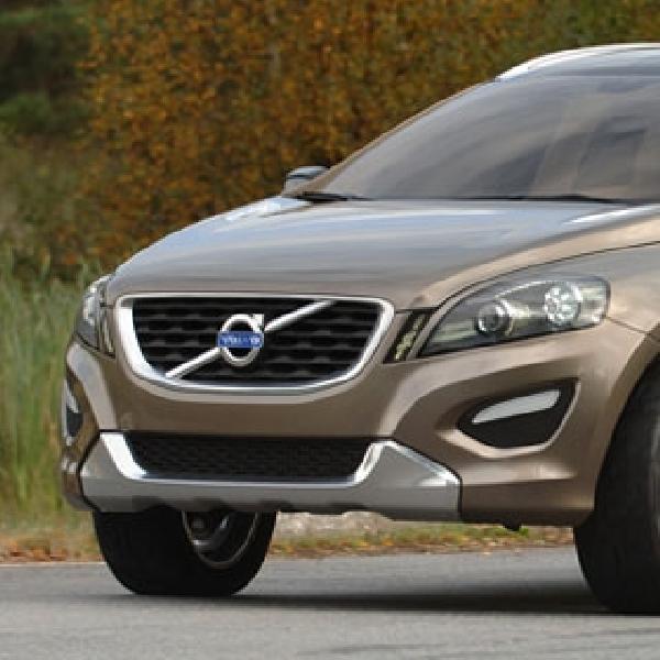 Volvo XC60 Turut Sumbang Penjualan Terbesar volvo