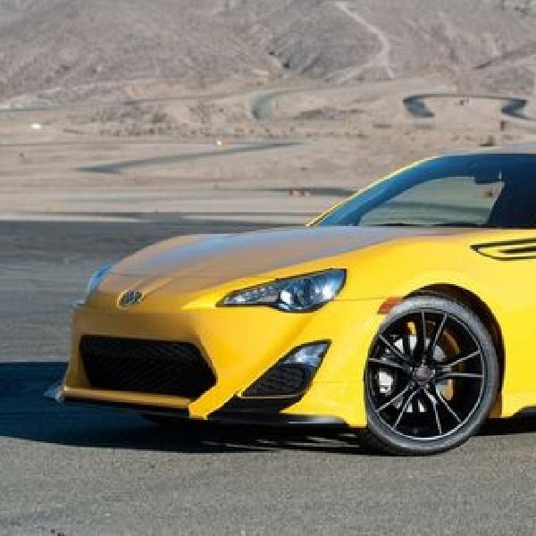 Generasi lanjutan Toyota GT86 dapat turbo dan jadi AWD
