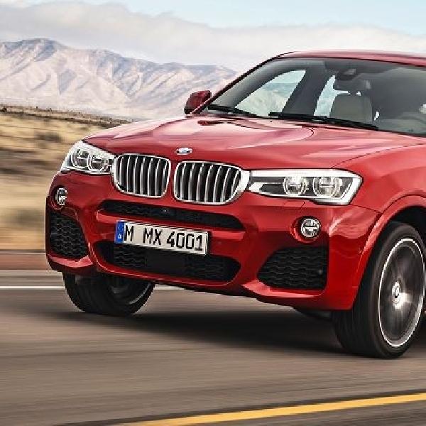 Sport Activity Coupe juga akan diluncurkan BMW di IIMS 2014