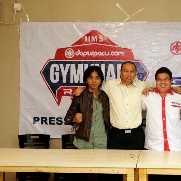 IIMS 2014 kembali hadirkan Gymkhana Race War