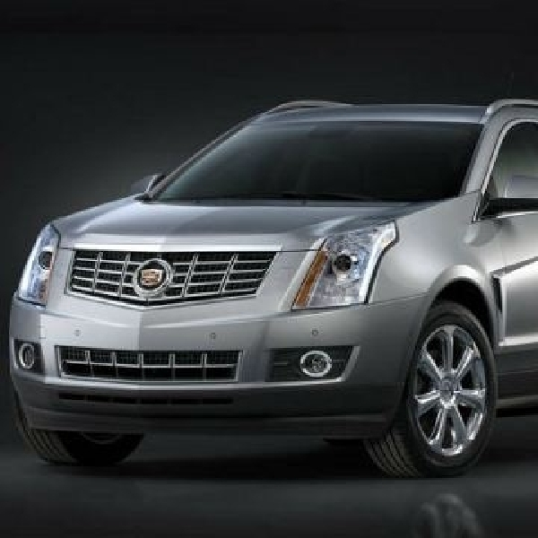 GM ciptakan mobil yang bisa jalan sendiri