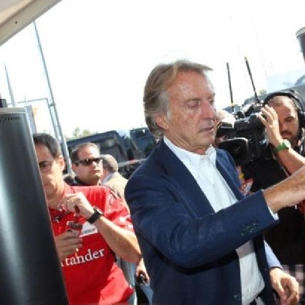 Presiden Ferrari undur diri