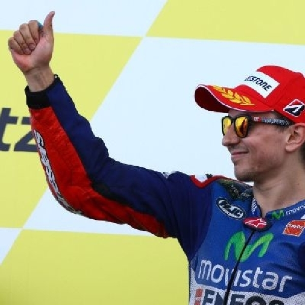 Lorenzo: Saya tidak mungkin melakukan hal gila untuk menang