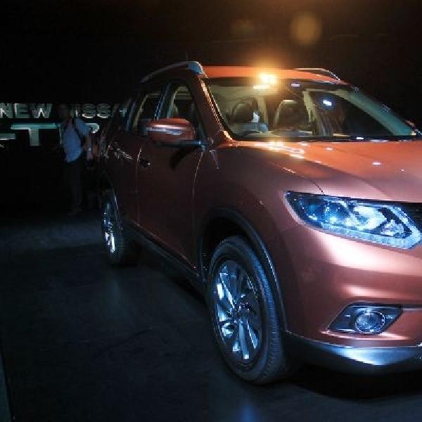 Siapa cepat dapat potongan harga Rp 28 Juta untuk All New Nissan X-Trail